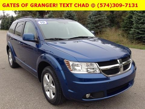 2010 Dodge Journey for sale in Granger, IN