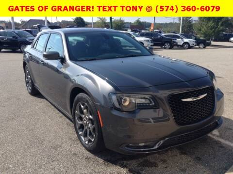 2016 Chrysler 300 for sale in Granger, IN