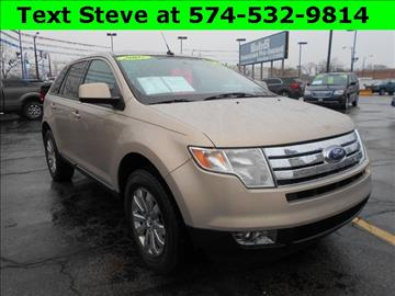 2007 Ford Edge for sale in South Bend, IN