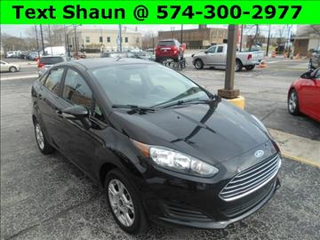 2016 Ford Fiesta for sale in South Bend, IN