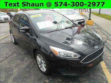2016 Ford Focus for sale in South Bend, IN
