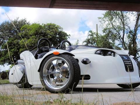 2016 Campagna v-13R for sale in Fort Lauderdale, FL