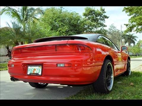 1991 Dodge Stealth for sale in Fort Lauderdale, FL
