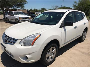 2011 Nissan Rogue for sale at City Motors Certified Pre-Owned in Victoria TX