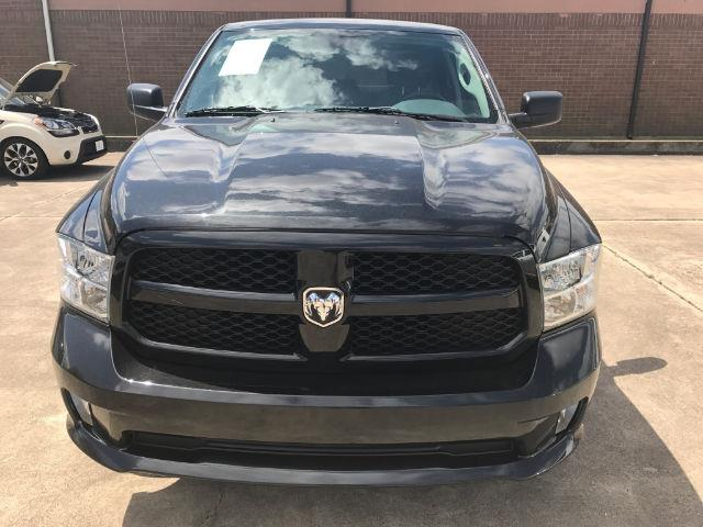2015 RAM Ram Pickup 1500 for sale at City Motors Certified Pre-Owned in Victoria TX