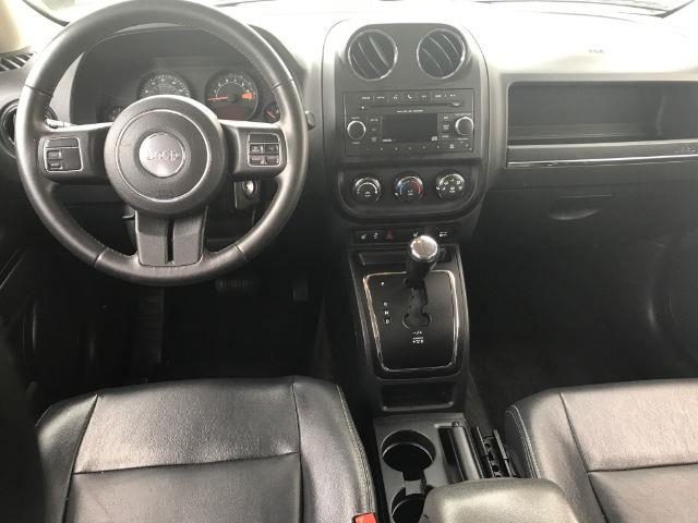 2014 Jeep Patriot for sale at City Motors Certified Pre-Owned in Victoria TX