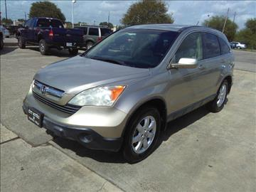 2009 Honda CR-V for sale at City Motors Certified Pre-Owned in Victoria TX