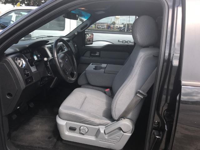 2014 Ford F-150 for sale at City Motors Certified Pre-Owned in Victoria TX