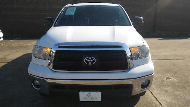 2010 Toyota Tundra for sale at City Motors Certified Pre-Owned in Victoria TX