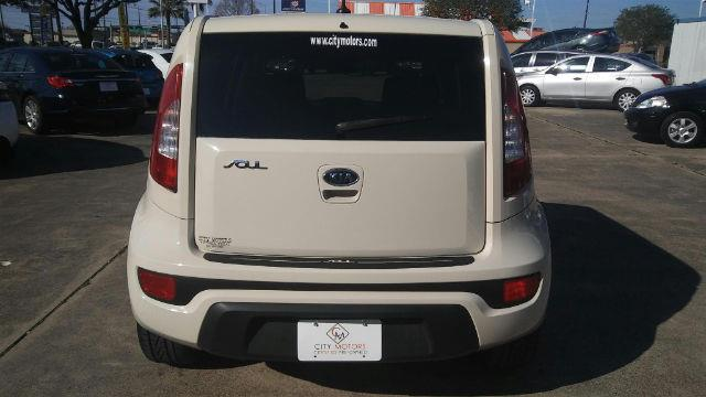 2012 Kia Soul for sale at City Motors Certified Pre-Owned in Victoria TX