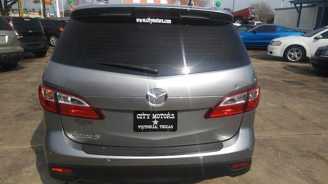 2013 Mazda MAZDA5 for sale at City Motors Certified Pre-Owned in Victoria TX
