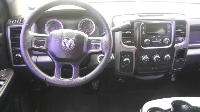 2013 RAM Ram Pickup 1500 for sale at City Motors Certified Pre-Owned in Victoria TX