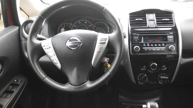 2015 Nissan Versa Note for sale at City Motors Certified Pre-Owned in Victoria TX