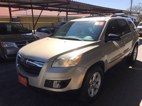 2007 Saturn Outlook for sale in Eagle Pass, TX