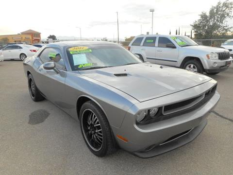 2011 Dodge Challenger for sale in Victorville, CA