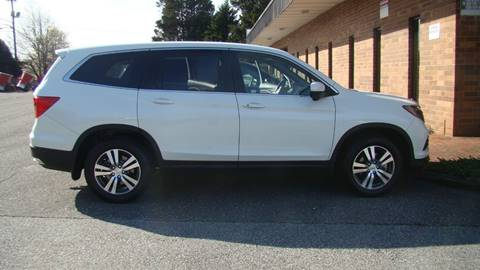 2017 Honda Pilot for sale in Shelby, NC