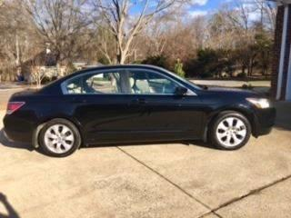 2010 Honda Accord for sale in Shelby, NC