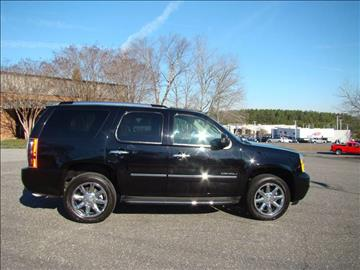 2013 GMC Yukon for sale in Shelby, NC
