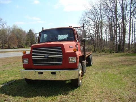 1995 Ford LNT9000 for sale in Shelby, NC