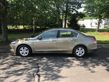 2009 Honda Accord for sale in Abington, MA