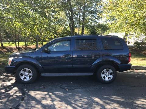 2004 Dodge Durango for sale in Abington, MA
