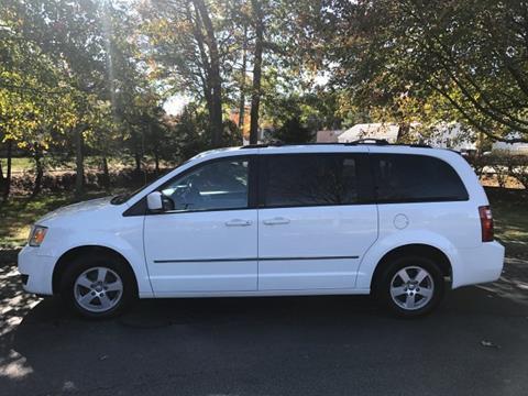 2010 Dodge Grand Caravan for sale in Abington, MA