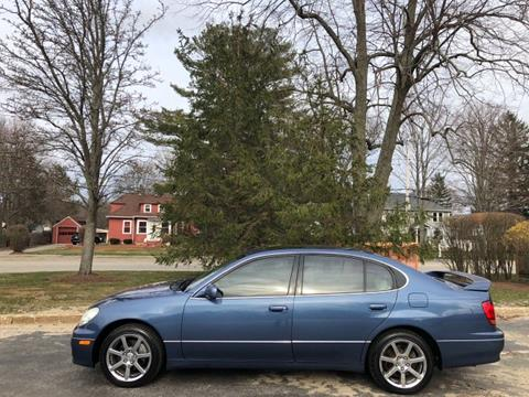 2004 Lexus GS 430 For Sale - Carsforsale.com®