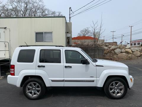 2012 Jeep Liberty for sale in Abington, MA