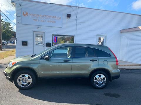 2008 Honda CR-V for sale in Abington, MA