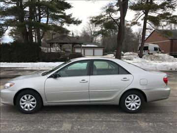 2006 Toyota Camry for sale in Abington, MA