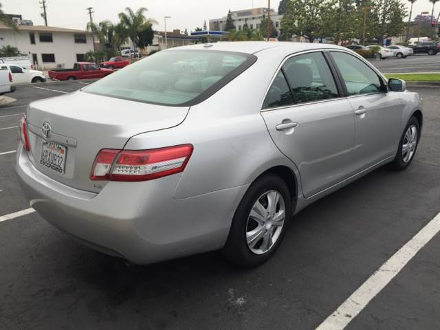2011 Toyota Camry for sale at Americar Auto Expert in San Diego CA