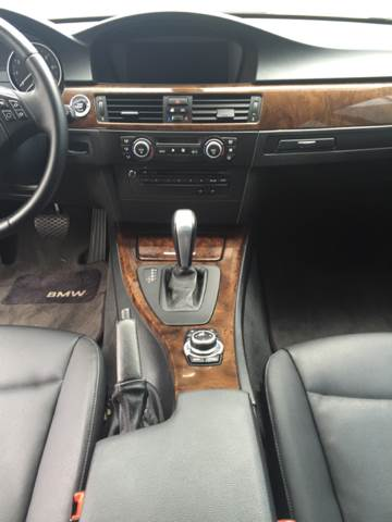 2009 BMW 3 Series for sale at Americar Auto Expert in San Diego CA