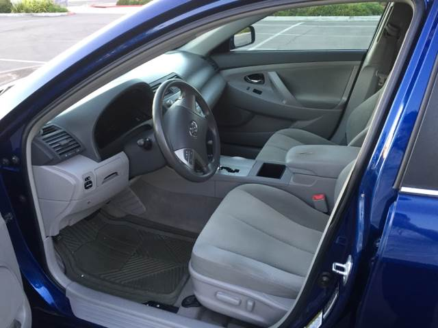 2007 Toyota Camry for sale at Americar Auto Expert in San Diego CA