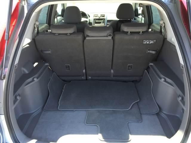 2008 Honda CR-V for sale at Americar Auto Expert in San Diego CA