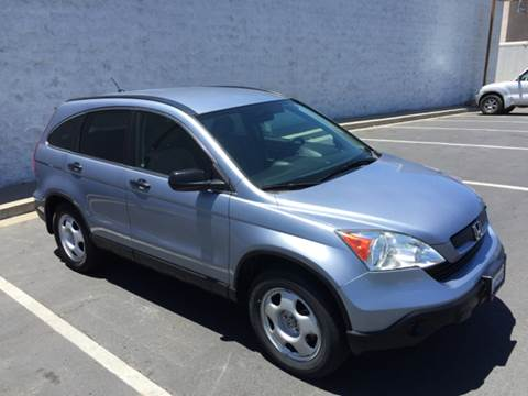 2008 Honda CR-V for sale at Americar Auto Expert in San Diego CA