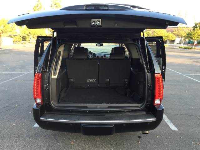 2011 Cadillac Escalade ESV for sale at Americar Auto Expert in San Diego CA