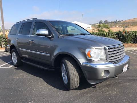 2007 Chrysler Aspen for sale at Americar Auto Expert in San Diego CA