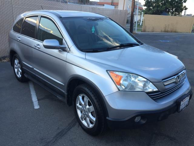 2007 Honda CR-V for sale at Americar Auto Expert in San Diego CA