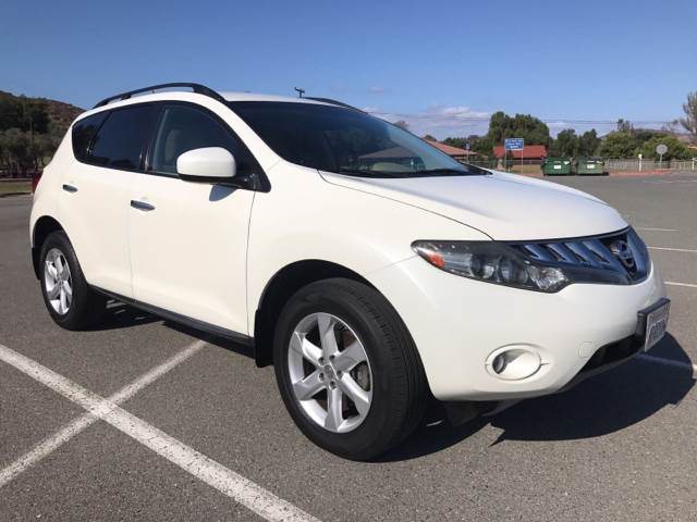 2009 Nissan Murano for sale at Americar Auto Expert in San Diego CA