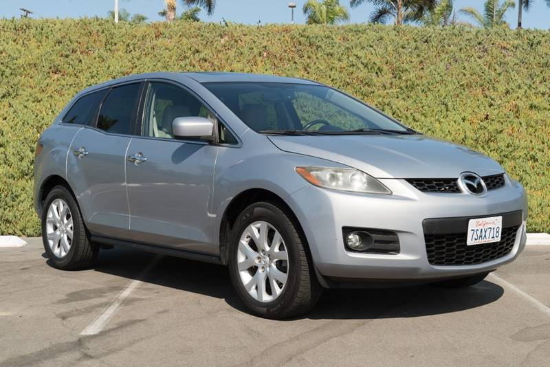 Amazing 2007 Mazda CX 7 For Sale At Americar Auto Experts In San Diego CA