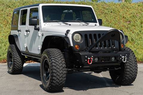 San Diego Jeep >> Used Jeep For Sale in San Diego, CA - Carsforsale.com®