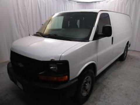 2008 Chevrolet Express Cargo for sale in Chicago, IL