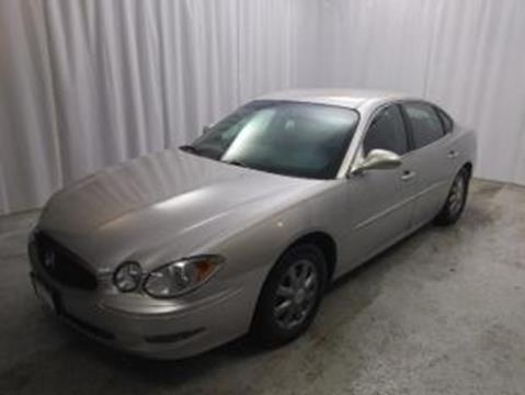 2007 Buick LaCrosse for sale in Chicago, IL