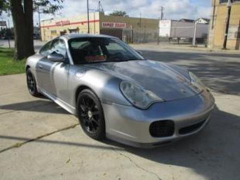 2004 Porsche 911 for sale in Chicago, IL