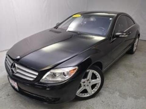 2009 Mercedes-Benz CL-Class for sale in Chicago, IL