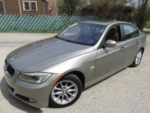 2010 BMW 3 Series for sale in Chicago, IL