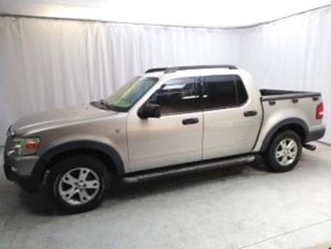 2007 Ford Explorer Sport Trac for sale in Chicago, IL
