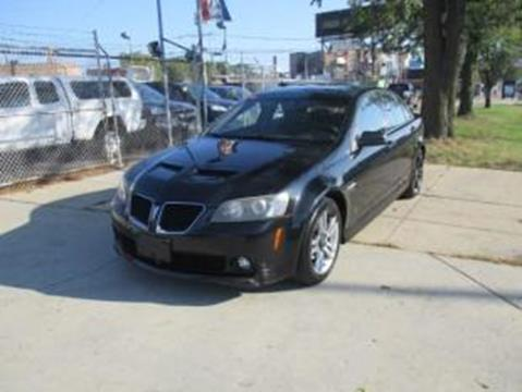 2008 Pontiac G8 for sale in Chicago, IL