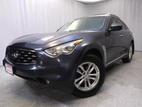 2010 Infiniti FX35 for sale in Chicago, IL
