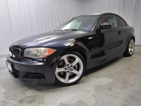 2008 BMW 1 Series for sale in Chicago, IL